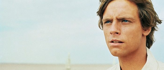 Mark Hamill Talks Fan Reaction To The Force Awakens Trailer
