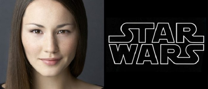 RUMOR: Actress Christina Chong Reportedly Cast In Episode VII