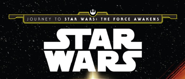 Sneak Peek At Several Star Wars Journey To The Force Awakens Books