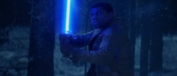 Awesome New The Force Awakens Video Clip!