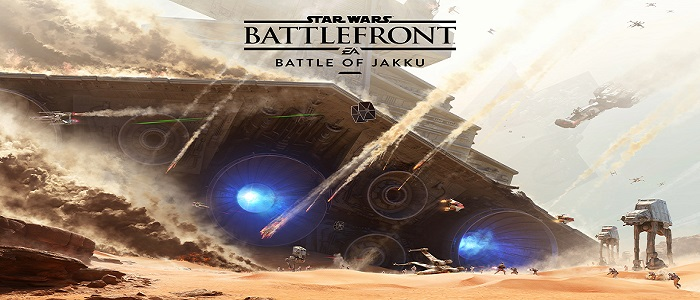 New Mode Revealed For The Battle Of Jakku DLC