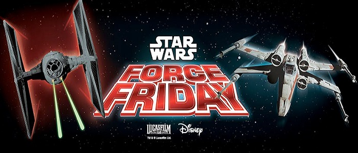 Report On The Possible Date Of Force Friday 2016